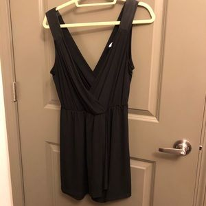 BCBGeneration black dress - size small